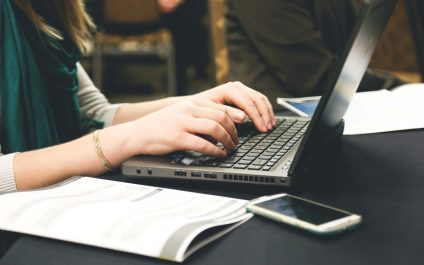 Five Simple Tips for Writing a Business Email