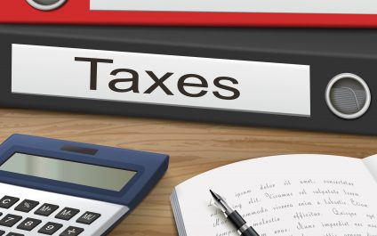 Could IT Help You with Next Year's Taxes?